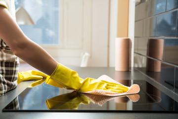 Impresa di pulizie appartamenti Roma